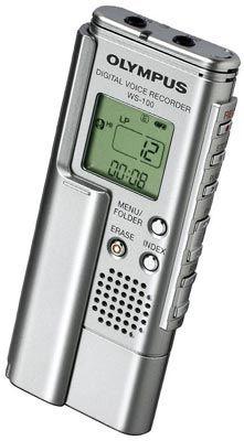 Olympus WS-100