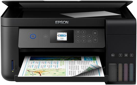 Epson EcoTank L4160