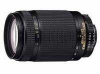 Nikon 70-300 mm F4-5,6 AF ZOOM-NIKKOR D ED - poškozený kus
