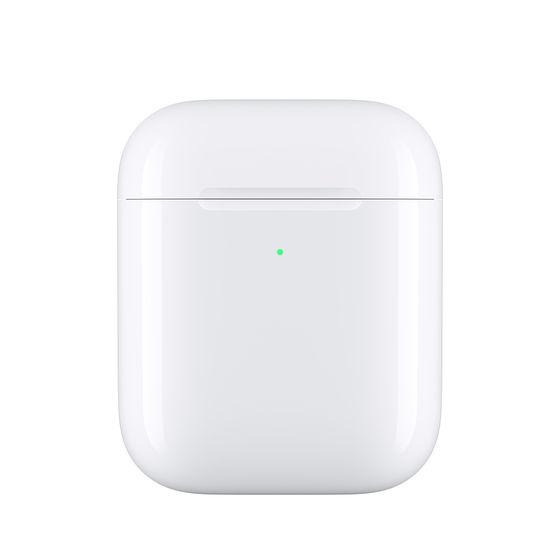 Apple bezdrátové nabíjecí pouzdro pro AirPods