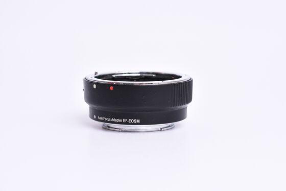 Adaptér EF-EOS M pro Canon bazar