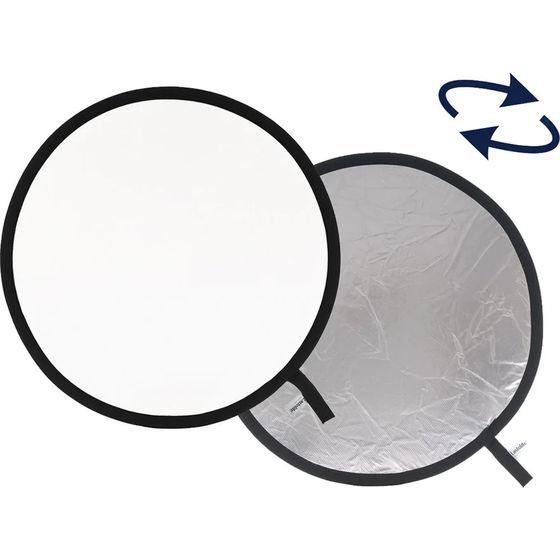 Lastolite Collapsible odrazná deska 120cm stříbrná/bílá bazar