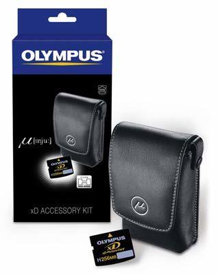Olympusu xD Accessory Kit