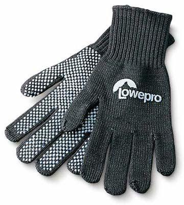 Lowepro Photo Gloves M