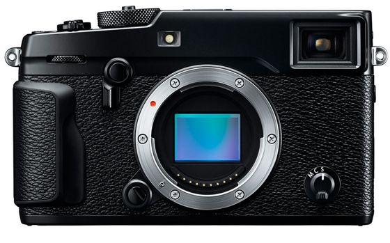 Fujifilm X-Pro2 tělo černý