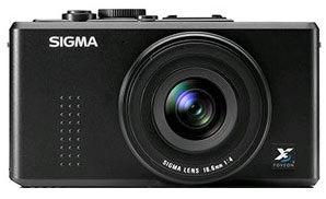 Sigma DP-1
