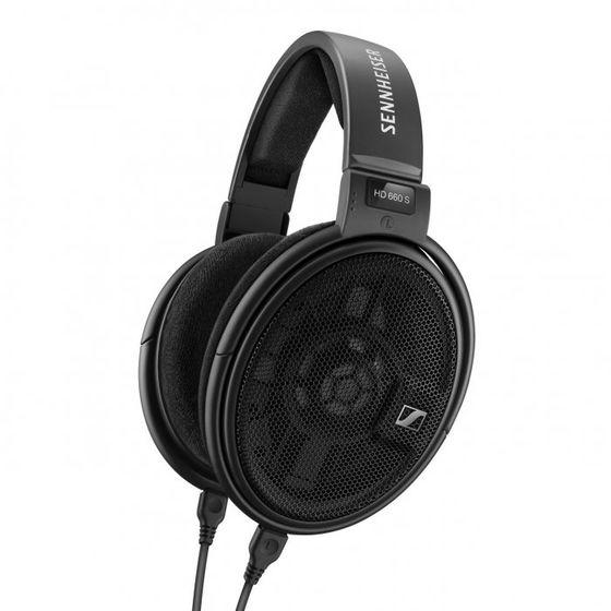 Sennheiser sluchátka HD 660 S - Zánovní!