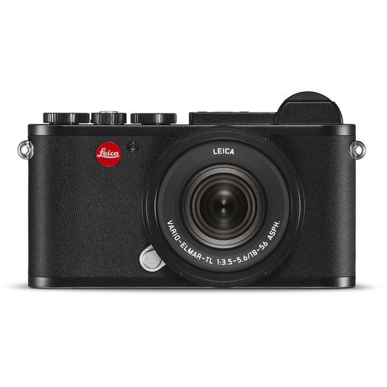 Leica CL + Vario 18-56 mm