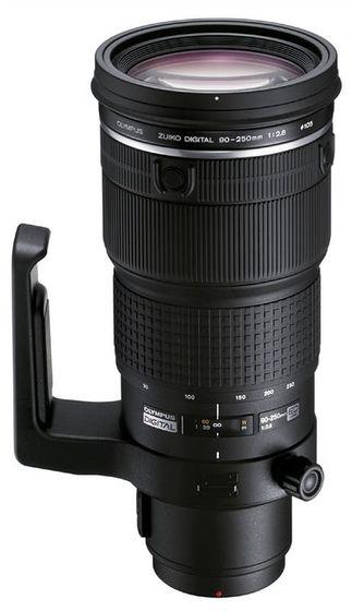 Olympus ZUIKO 90-250 mm f/2,8 EZ-P9025