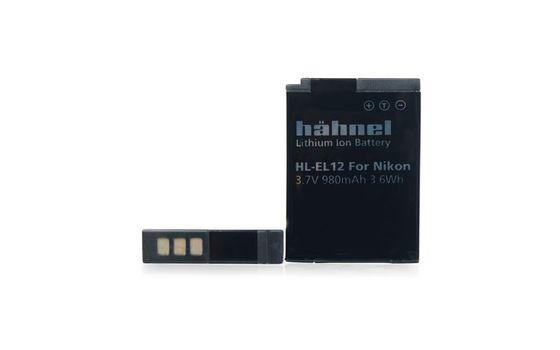 Hähnel akumulátor EN-EL12 pro Nikon