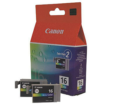 Canon Cartridge  BCI-16