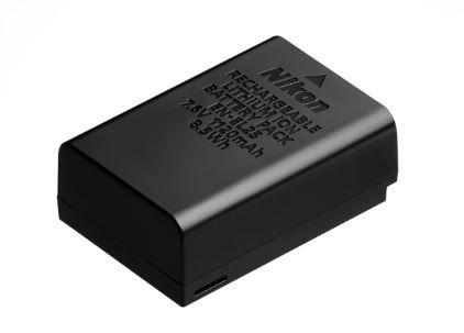 Nikon akumulátor EN-EL25 pro Z50