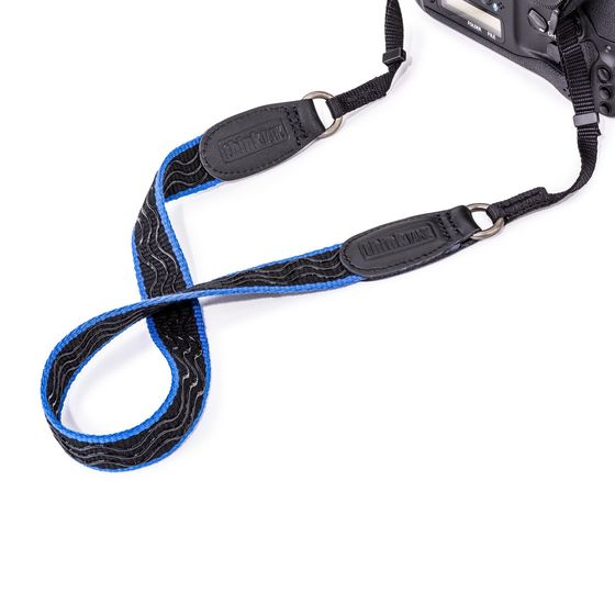 Think Tank Camera Strap V2.0 modrý