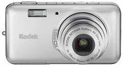 Kodak EasyShare V1003 stříbrný