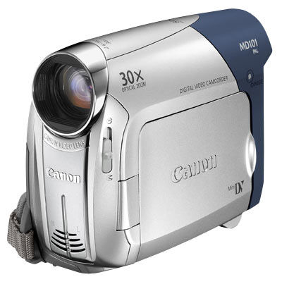 Canon MD101