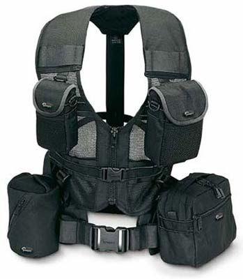 Lowepro Vest Harness