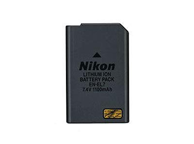Nikon EN-EL7 akumulátor