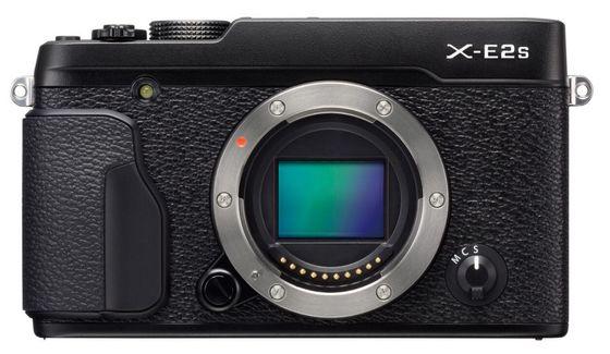 Fujifilm X-E2s tělo
