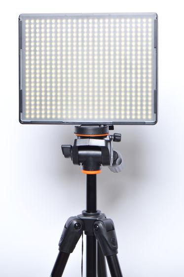 Aputure Amaran AL-528W LED světlo