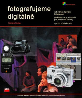 CPress Fotografujeme digitálně