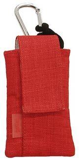 GOLLA COLOUR MOBIL G015 červená