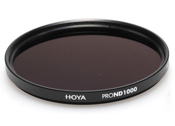 Hoya šedý filtr ND 1000 Pro digital 58 mm