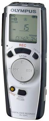 Olympus VN-120 PC