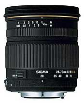 Sigma 28-70mm F 2,8 EX DG ASPHERICAL IF pro Pentax + utěrka Sigma zdarma!