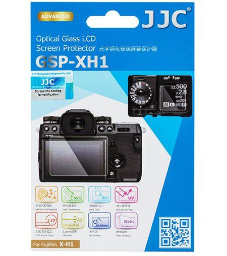 JJC ochranné sklo na displej pro Fujifilm X-H1
