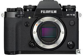 Fujifilm X-T3 + 18-55 mm černý - PRO-FOTO KIT