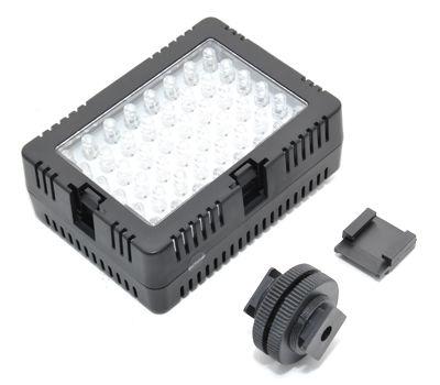 JJC video světlo LED-48DII