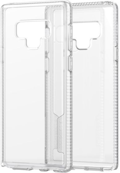 Tech21 pouzdro Pure Clear pro Samsung Galaxy Note9 čiré