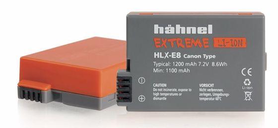 Hähnel Extreme akumulátor EN-EL14 (HLX-EL14) pro Nikon