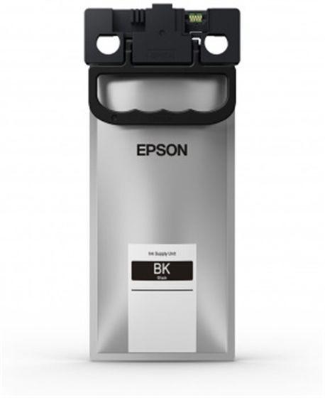 Epson Cartridge T965140 Black XL pro WF-M52xx/57xx černá