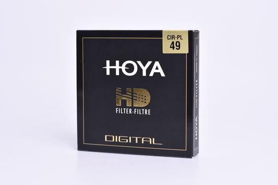 Hoya polarizační cirkulární filtr HD 49mm bazar