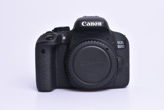 Canon EOS 800D tělo bazar