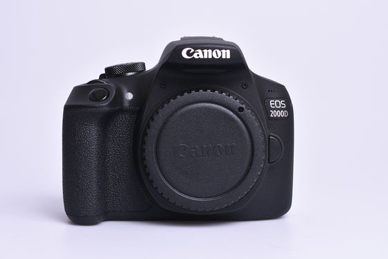 Canon EOS 2000D tělo bazar