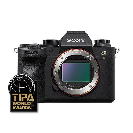 Sony Alpha A9 II tělo - Video kit