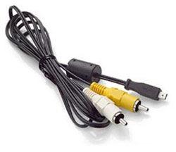Kodak kabel USB-A/V AV-8