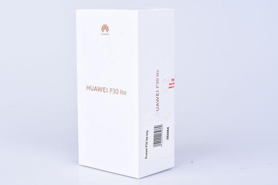 Huawei P30 Lite bílý bazar
