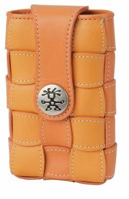 Crumpler The Checker 70 oranžový