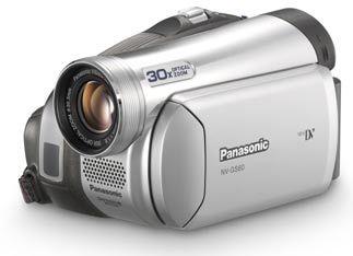 Panasonic NV-GS60EP-S