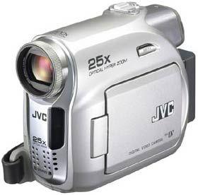 JVC GR-D320