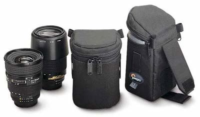 Lowepro Lens Case 1