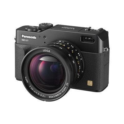 Panasonic DMC-LC1