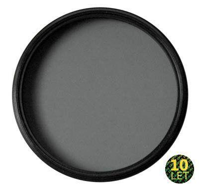 B+W polarizační cirkulární filtr MRC 43 mm