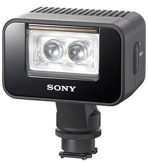 Sony světlo HVL-LEIR1