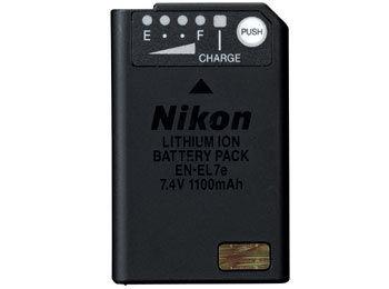 Nikon EN-EL7e akumulátor