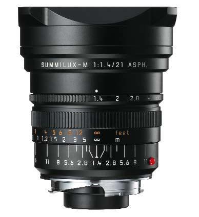 Leica 21 mm f/1,4 ASPH SUMMILUX-M