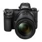 Nikon Z6 II + 24-70 mm + FTZ adaptér